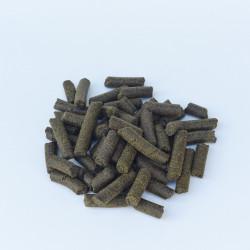 Kanapių sėklų išspaudos
