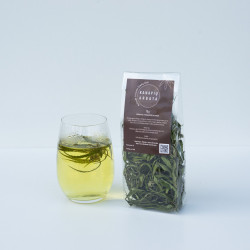 Pluoštinių kanapių arbata